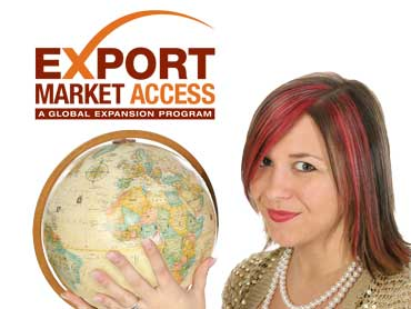 Export Market Access
