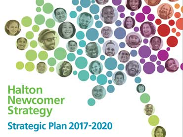 Halton Newcomer Strategy – Strategic Plan