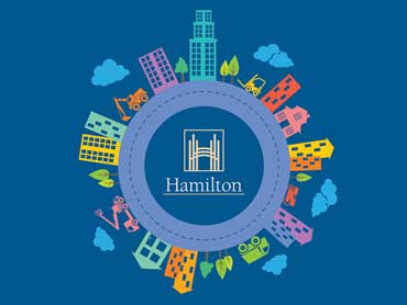 City of Hamilton – Touch a Truck Event