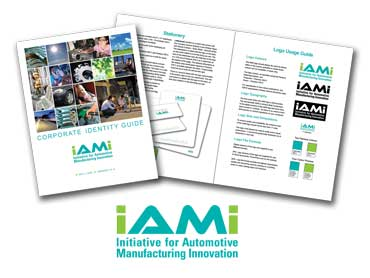 McMaster University's IAMI – Initiative for Automotive Manufacturing Innovation