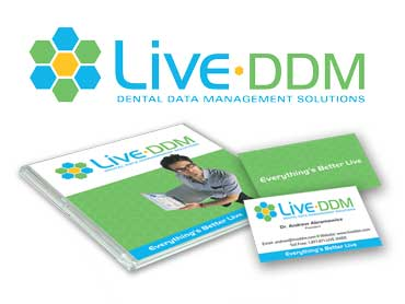 LIVE-DDM – Dental Data Management Solutions