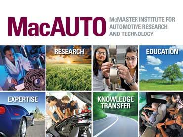 McMaster University's MacAuto