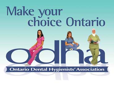 Ontario Dental Hygienists' Association