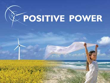 Positive Power Co-op
