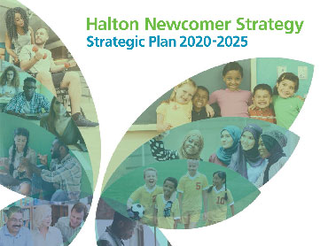 Halton Newcomer Strategy – Strategic Plan 2020-2025